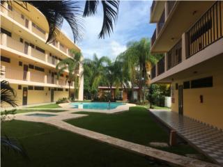 Corcega Apartments