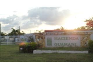 Hacienda Guamani 72.52 cuerdas