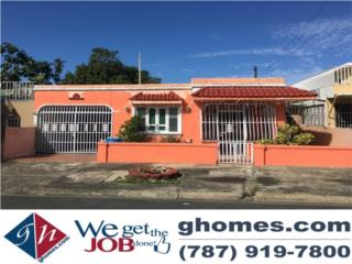 Puerto Nuevo, San Juan, Casa