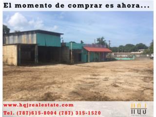 Propiedad Comercial ACCESIBLE!!