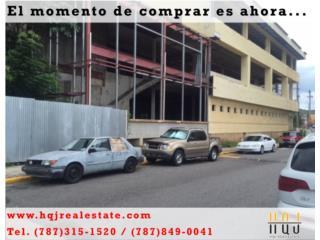 Ave. Borinquen Esquina Calle del Río