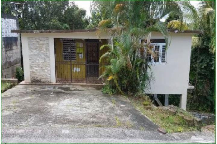 Villa Plata Puerto Rico, Venta Bienes Raices Dorado Puerto