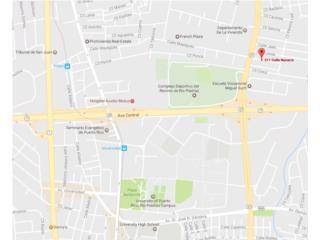 RIO PIEDRAS - CLL NAVARRA - REPO NUEVO - HUD