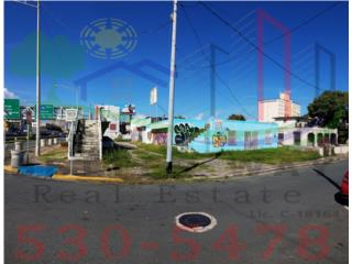 Local Comercial en la Ave. Baldorioty