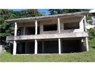 Casa Grande en Caimito - Sector Dulce