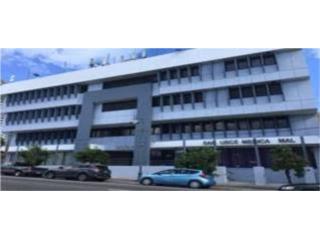 Local Comercial, Santurce Medical Mall, 105K