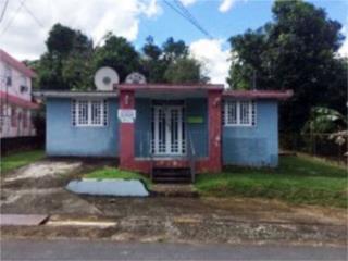 Las Carolinas - Caguas - (H)