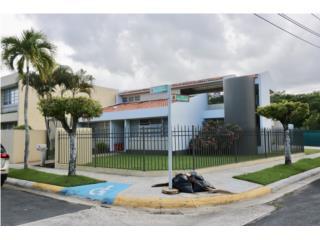 Calle Mar Caribe en Extensión Villamar