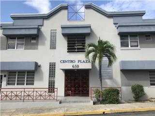 Centro Plaza
