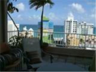 Condado 54 bedr 3 3 b pkg ocean view 475k  3000sq
