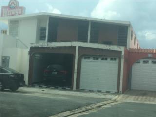 Casa Multi-Familiar Bayamon Royal Town 6/3
