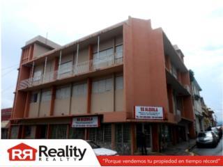 Edificio Comercial Calle Ruiz Belvis