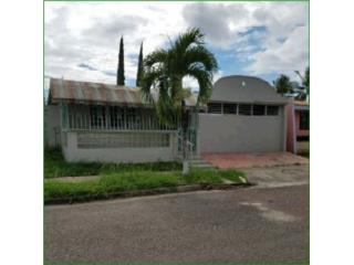 Urb Anaida, Ponce -  Reposeida