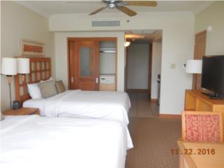 Condado Lagoon Villas Caribe Hilton Condo