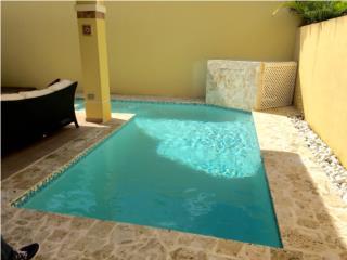 Andrea's Court- terraza y piscina!
