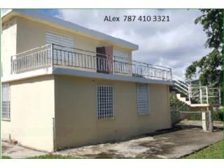 Jardines de Ceiba, Grande, Veala Hoy
