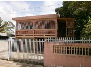 Villa Hostos  OPCION $500