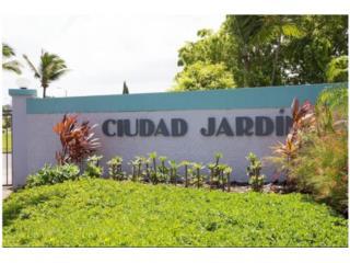 URB. CIUDAD JARDÍN (1) RCC