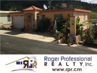 Barrio Rincon Sector Candela