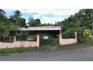 Urb. Villas del Norte 3h 1b, esquina $85k *OFERTE*