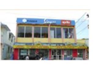 AVE DE DIEGO PUERTO NUEVO  4,323 P/2 CONST