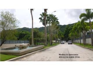 Mansiones de Cuidad de Jardín Bairoa-Negociable!