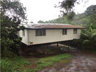 Minillas, casa con 973 m2 - Cualifica FHA