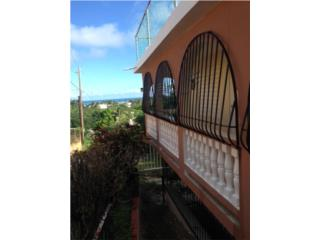 Bo Puerto Real Sec Vieques en el Aire Fajardo