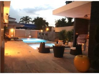 Remodelada Mansion en Paseo San Juan