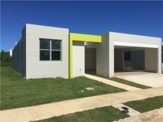 URB. ISLA DE ROQUE  Bonos $3,000 + $2,000