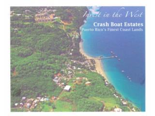 Crash Boat