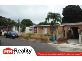 Residencia Quebrada Ward