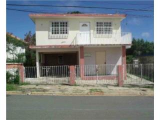 Urb Bermudez - Fajardo (HUD)