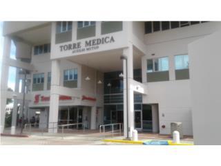 Torre Medica Auxilio Mutuo Puerto Rico