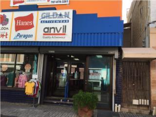 Nuevo precio!!! 175 Av De Diego, Arecibo Ingresos