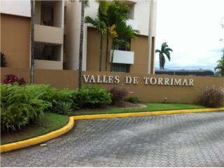 Apartamento, Cond. Valles de Torrimar, 3H,2B