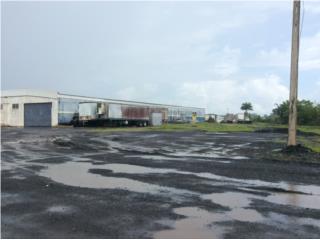 Carolina Industrial Park
