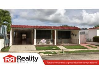 Urb. Villa Universitaria, Humacao, 4hb, 2.5 b