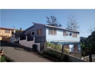 Guaraguao 5hab-2baño $58k
