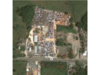 Carr. 2 Km 61.9 Bo. Sabana Hoyos