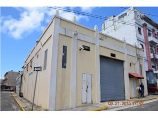 For Sale: Commercial Building OSJ