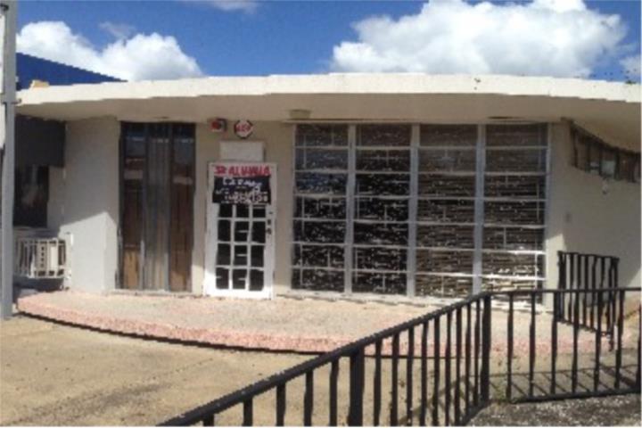 Extension Mariani Puerto Rico