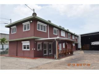 For Sale: Commercial/Industrial Property-Catano
