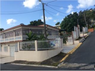 Casa Barrio Pajaros, Toa Baja