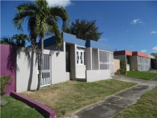 Villa Del Monte 3hab-1ba�o $125k