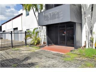 For Sale: Industrial Building & lot at Westgat