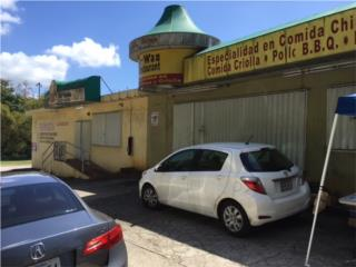Frente Motel D Rose excelente local