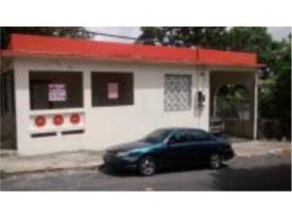 Rio Piedras-Buen Consejo 3hab-2ba�o $50k