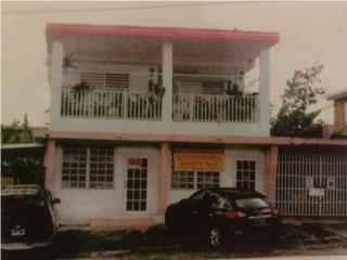 Ubicación Céntrica de Local Comercial-Residencial