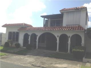 Extension Villa Rica, Centrica